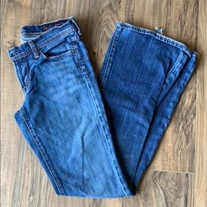 Size 27 Citizens of Humanity Ingrid jeans
